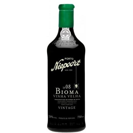 Niepoort Bioma Vintage Vinho Biologico 2008