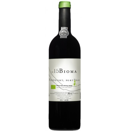 Niepoort Bioma Red 2015
