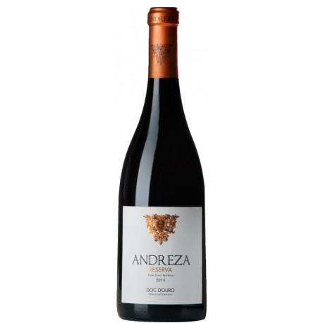 Andreza Reserva Vinho Tinto