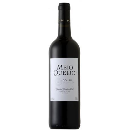 Churchills Meio Queijo Vinho Tinto