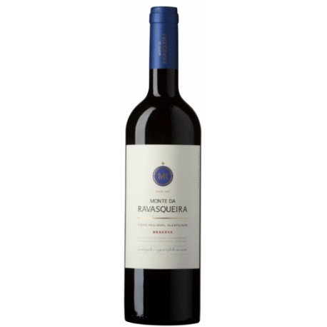 Monte da Ravasqueira Reserva da Familia Red Wine