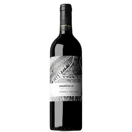 Churchills Estates Touriga Nacional Red Wine