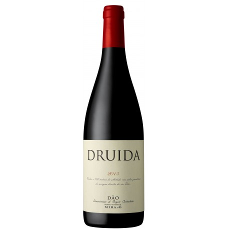 Druida Red Wine