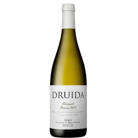 Druida Encruzado White Wine