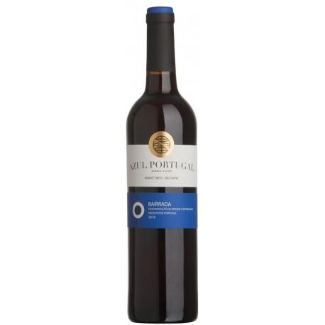 Azul Portugal Bairrada Vinho Tinto
