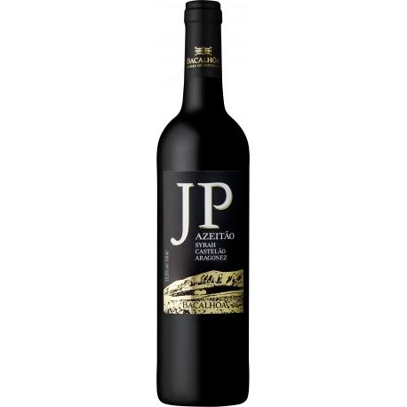 JP Azeitão Red Wine