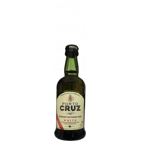Miniatura Porto Cruz Branco