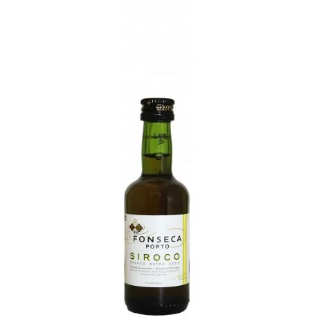 Port Miniature Fonseca Siroco White Extra Dry Port