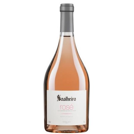 Soalheiro Mineral Rosé Wine