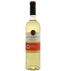 Azul Portugal Palmela Vin Blanc