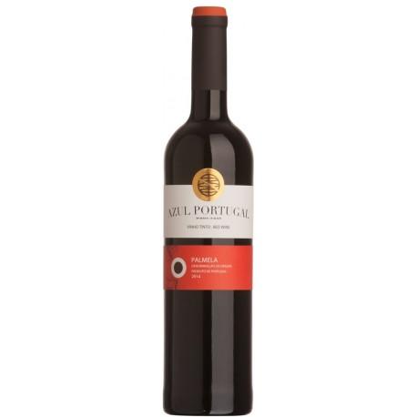 Azul Portugal Palmela Red Wine