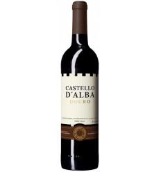 Castelo D'Alba Red Wine