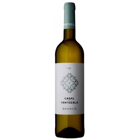 Casal de Ventozela Escolha Vinho Branco