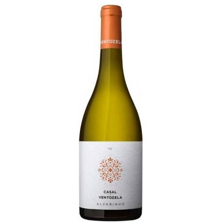 Casal de Ventozela Alvarinho Vinho Branco