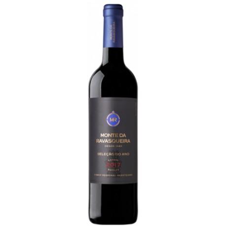 Monte da Ravasqueira Seleção do Ano Red Wine