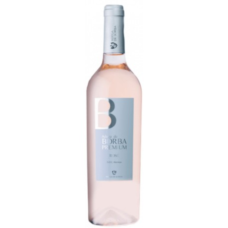 Adega de Borba Premium Rosé Wine