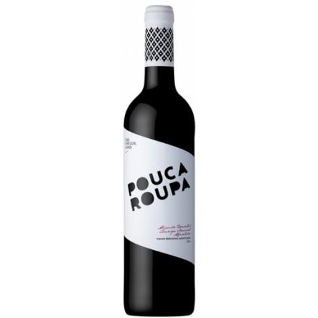 Pouca Roupa Red Wine