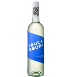 Pouca Roupa White Wine