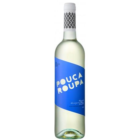 Pouca Roupa Vinho Branco