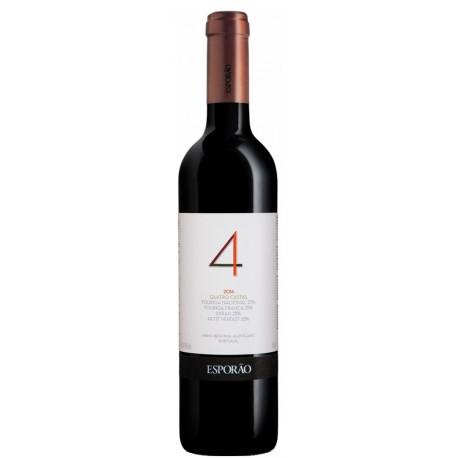 Esporão 4 Castas Red Wine