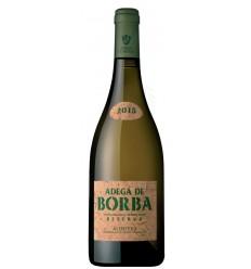 Adega de Borba Rótulo de Cortiça White Wine