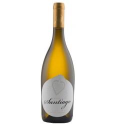 Quinta de Santiago Alvarinho White Wine