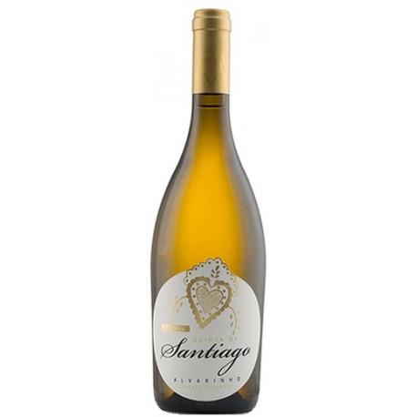 Quinta de Santiago Alvarinho Reserva White Wine