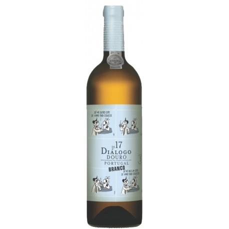 Niepoort Diálogo Weißwein