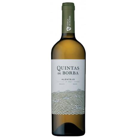 Quintas de Borba Vinho Branco