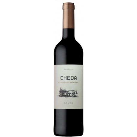 Cheda Reserva Red Wine