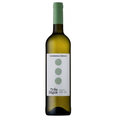 Três Bagos Vinho Branco