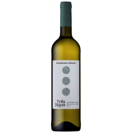 Tres Bagos Sauvignon Blanc Vin Blanc