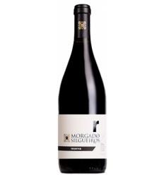 Morgado de Silgueiros Reserva Red Wine