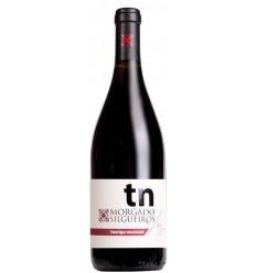 Morgado dos Silgueiros Touriga Nacional Red Wine