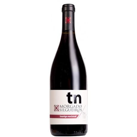 Morgado dos Silgueiros Touriga Nacional Vinho Tinto