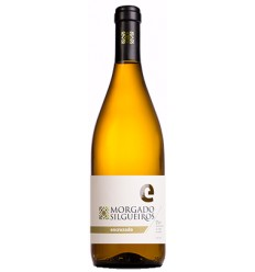 Morgado de Silgueiros Encruzado White Wine