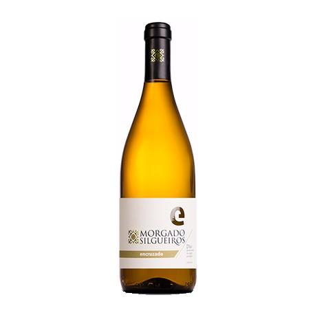 Morgado de Silgueiros Encruzado Vinho Branco