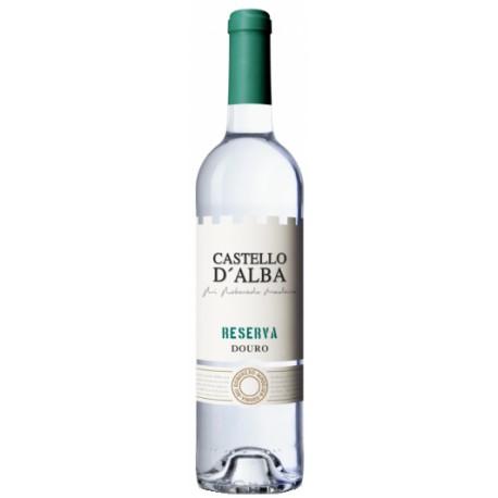 Castello D'Alba Reserva Vinho Branco