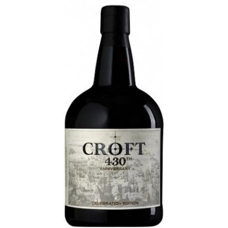 Croft 430th Anniversary Celebration Edition Porto Ruby