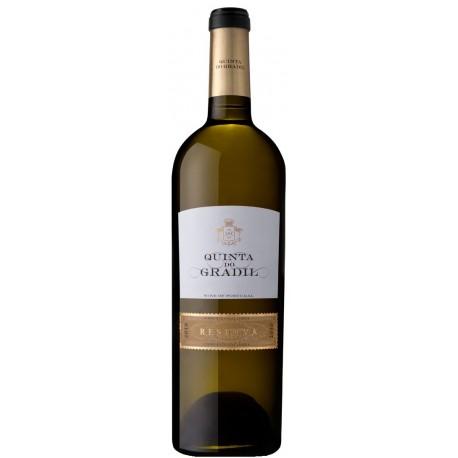 Quinta do Gradil Reserva Vin Blanc