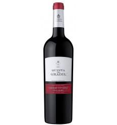 Quinta do Gradil Cabernet Sauvignon Tinta Roriz Red Wine