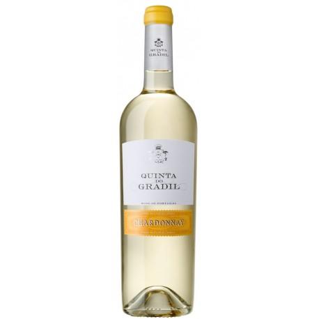 Quinta do Gradil Chardonnay Vinho Branco