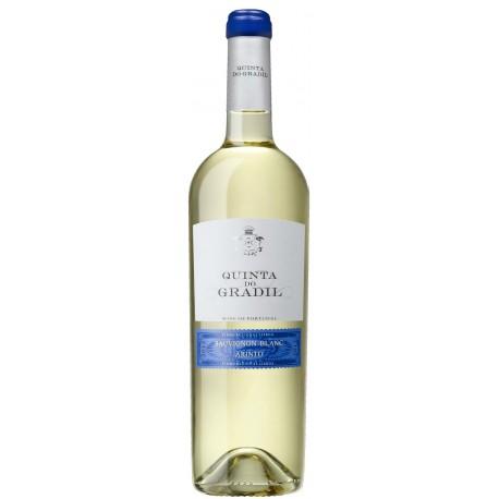 Quinta do Gradil Sauvignon Blanc Arinto Vin Blanc
