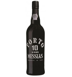 Messias 10 Years Old Tawny Port