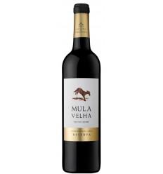 Mula Velha Reserva Red Wine