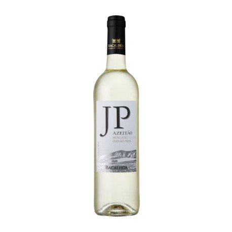 JP Azeitão Vinho Branco
