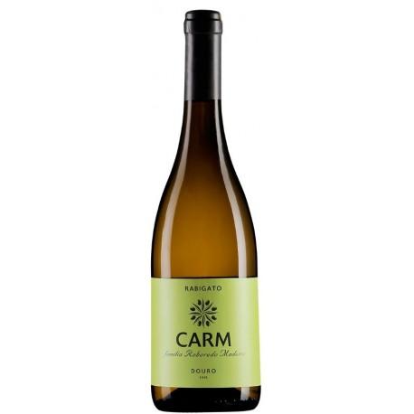 Carm Rabigato White Wine
