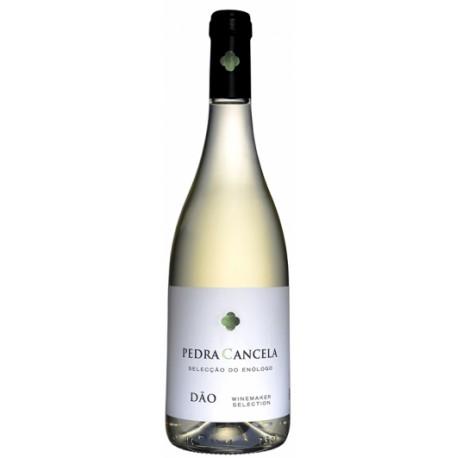 Pedra Cancela Seleção do Enologo White Wine
