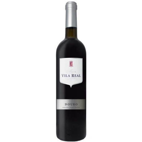 Vila Real Colheita Red 2014