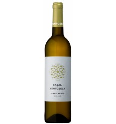 Casal Ventozela Avesso White Wine